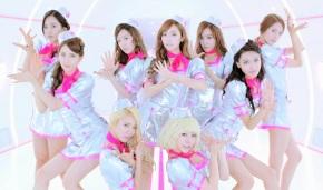 Random Shuffle Review: Girls' Generation – FlowerPower