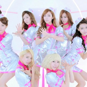 Random Shuffle Review: Girls' Generation – Flower Power