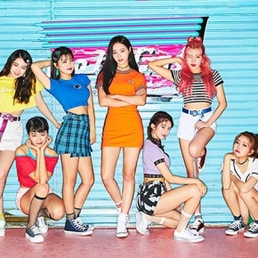 Song Review: Momoland – BAAM