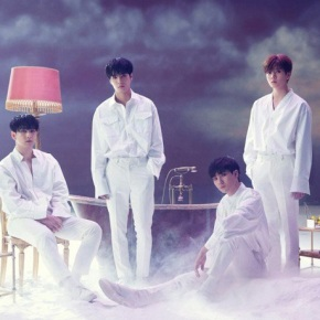 Song Review: Nu'est W – Dejavu
