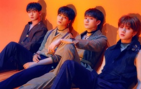 Buried Treasure: Nu'est W – Shadow