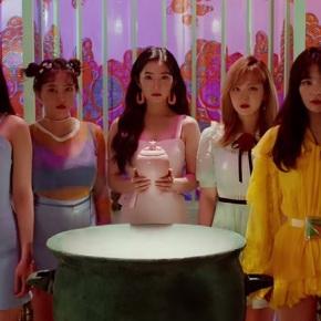 Song Review: Red Velvet – #CookieJar