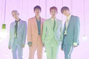 Song Review: SHINee – OurPage