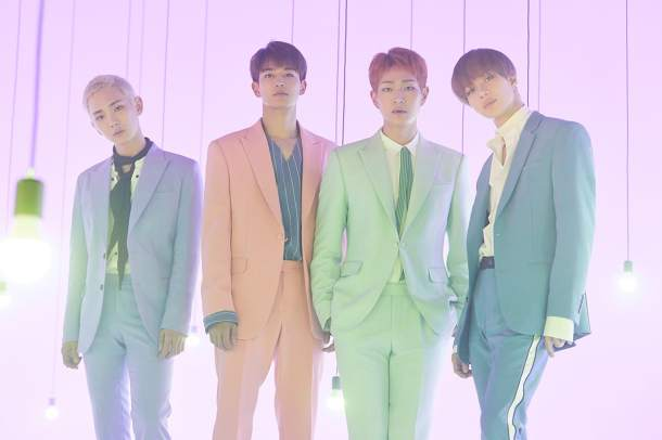 Song Review: SHINee – Our Page | The Bias List // K-Pop