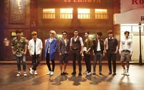 Random Shuffle Review: Super Junior –Devil