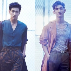 Song Review: TVXQ – Road