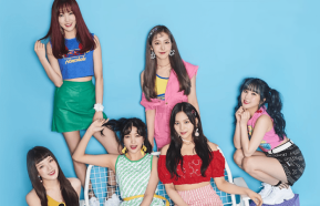 Buried Treasure: GFriend – Love In The Air