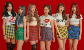 Song Review: GFriend – Sunny Summer