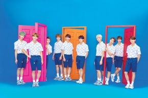 Song Review: Golden Child – Let Me