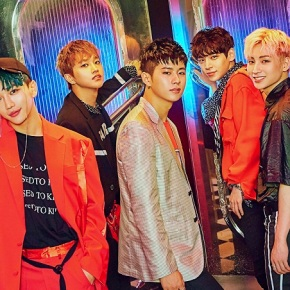 Song Review: IN2IT – Sorry For My English