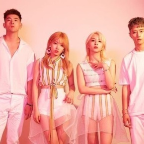 Song Review: KARD – Ride On TheWind