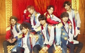 Song Review: Kis-My-Ft2 – L.O.V.E