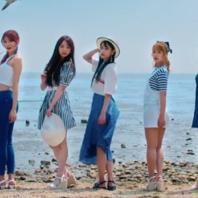 Song Review: Lovelyz –Wag-zak