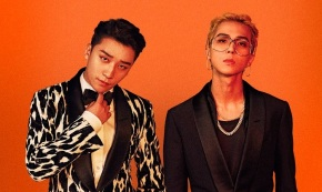 Song Review: Seungri – Where R U From (ft. Mino)