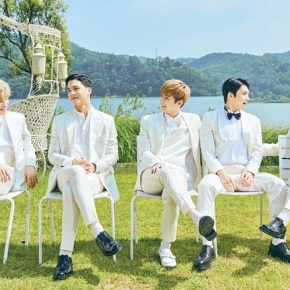 Song Review: Teen Top – Lover