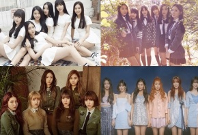 The Top Ten Best Songs by GFRIEND
