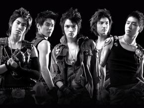 Random Shuffle Review: TVXQ –O-Jung.Ban.Hap