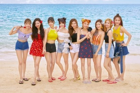 Song Review: Twice – Dance The Night Away