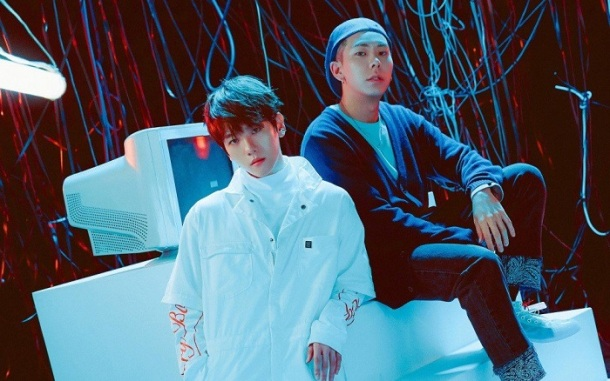 Song Review: Baekhyun x Loco – Young | The Bias List // K
