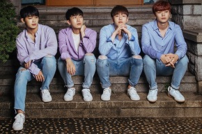 Song Review: BTOB-Blue – When ItRains
