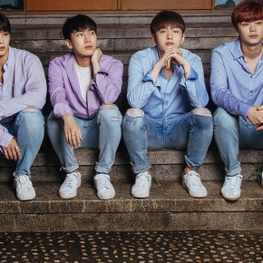 Song Review: BTOB-Blue – When It Rains