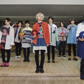 Song Review: Hey! Say! JUMP –COSMIC☆HUMAN