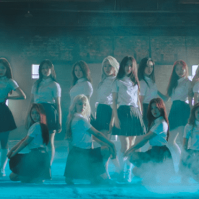 Song Review: LOONA – favOrite