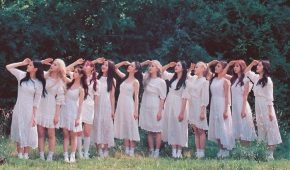 Song Review: LOONA – HiHigh
