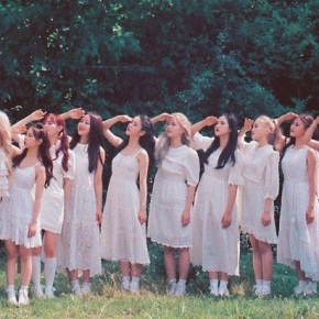 Song Review: LOONA – Hi High
