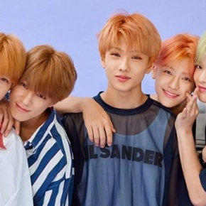 Song Review: NCT Dream – We Go Up