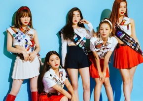 Buried Treasure: Red Velvet – Mosquito