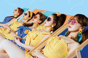Song Review: Red Velvet – Power Up