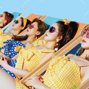 Song Review: Red Velvet – PowerUp