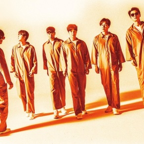 Song Review: Shinhwa – Kiss Me Like That