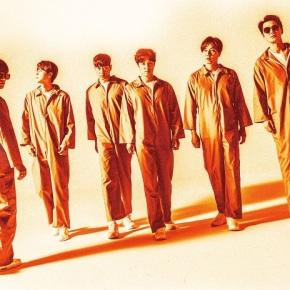 Song Review: Shinhwa – Kiss Me LikeThat