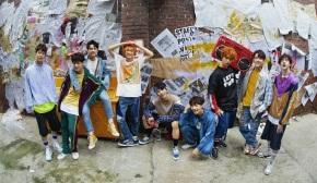 Song Review: Stray Kids – AwkwardSilence
