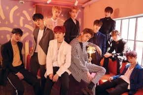 Buried Treasure: UP10TION – Big Wave