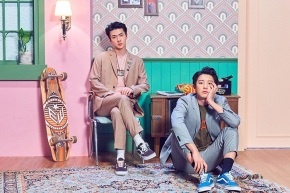 Song Review: Chanyeol X Sehun – We Young