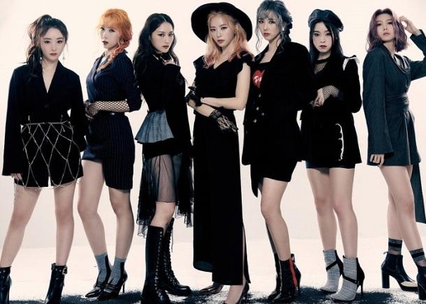 Song Review: Dreamcatcher – What | The Bias List // K-Pop