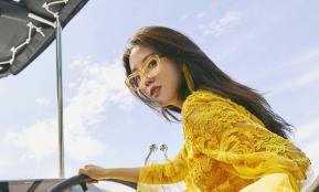 Song Review: Hyomin (T-ara) –Mango