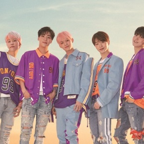 Buried Treasure: ONF – What Is ALove?