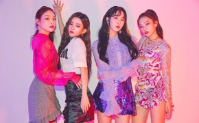 Song Review: Seulgi X SinB X Chungha X Soyeon – Wow Thing