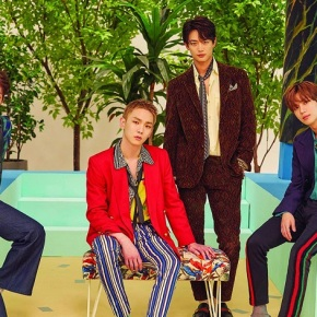 Song Review: SHINee – Countless