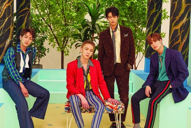 Song Review: SHINee – Countless | The Bias List // K-Pop
