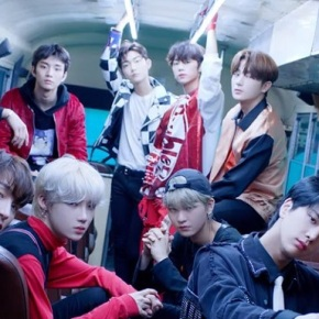 Song Review: The Boyz – Right Here