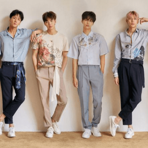 Song Review: VIXX – Reincarnation