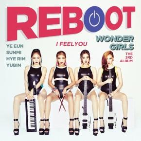 K-Pop's Best Albums: Wonder Girls –Reboot