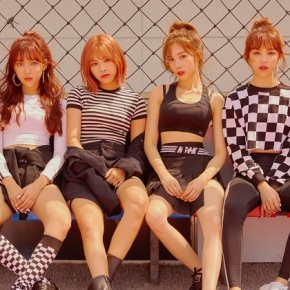 Song Review: April – Oh! MyMistake