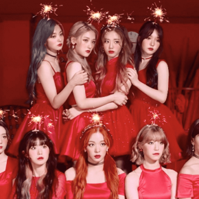 Song Review: fromis_9 – LoveBomb