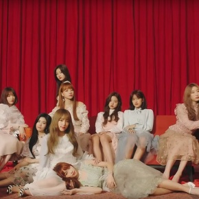 Song Review: IZ*ONE – La Vie en Rose